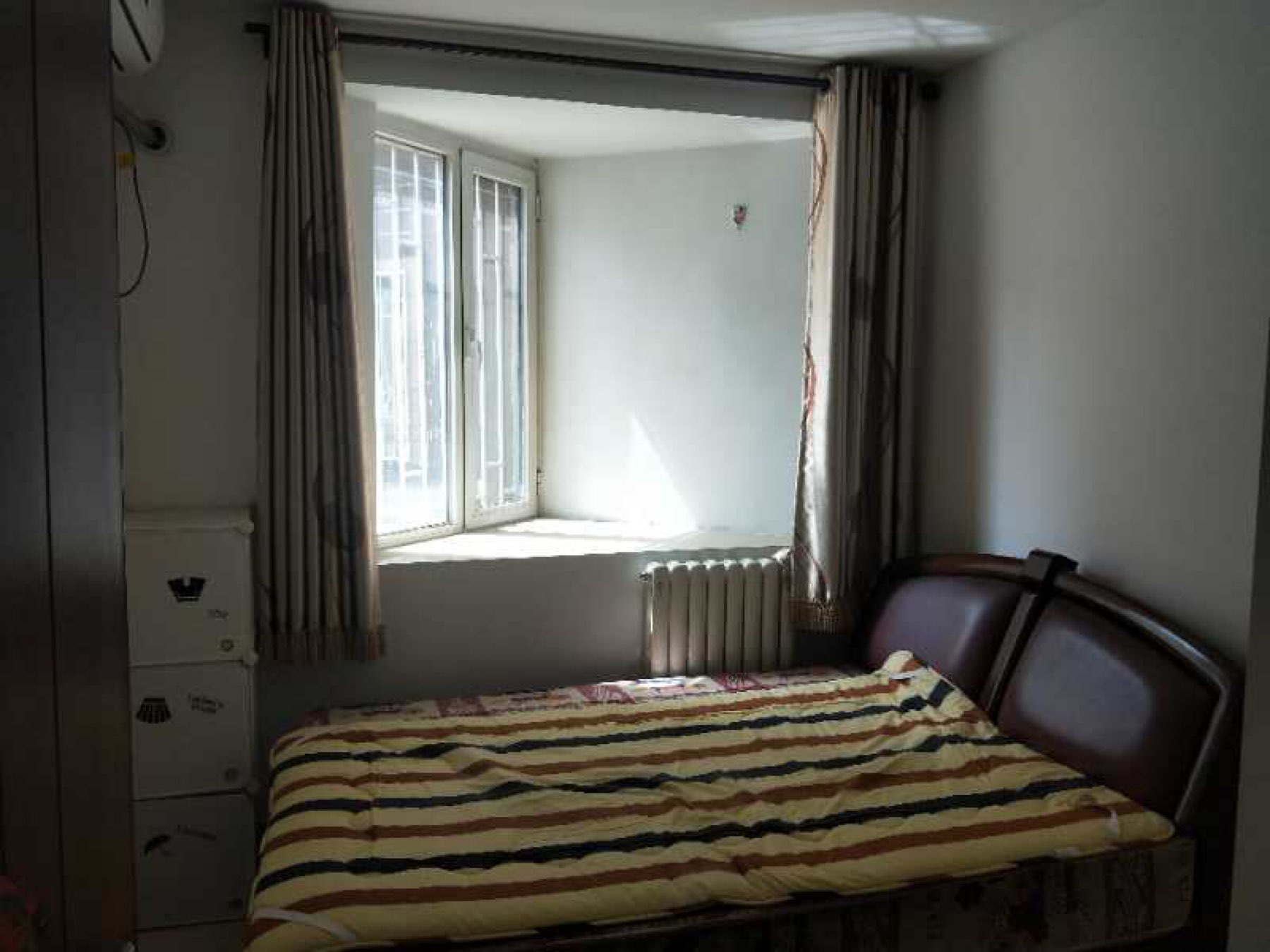 90二室一厅装修效果图