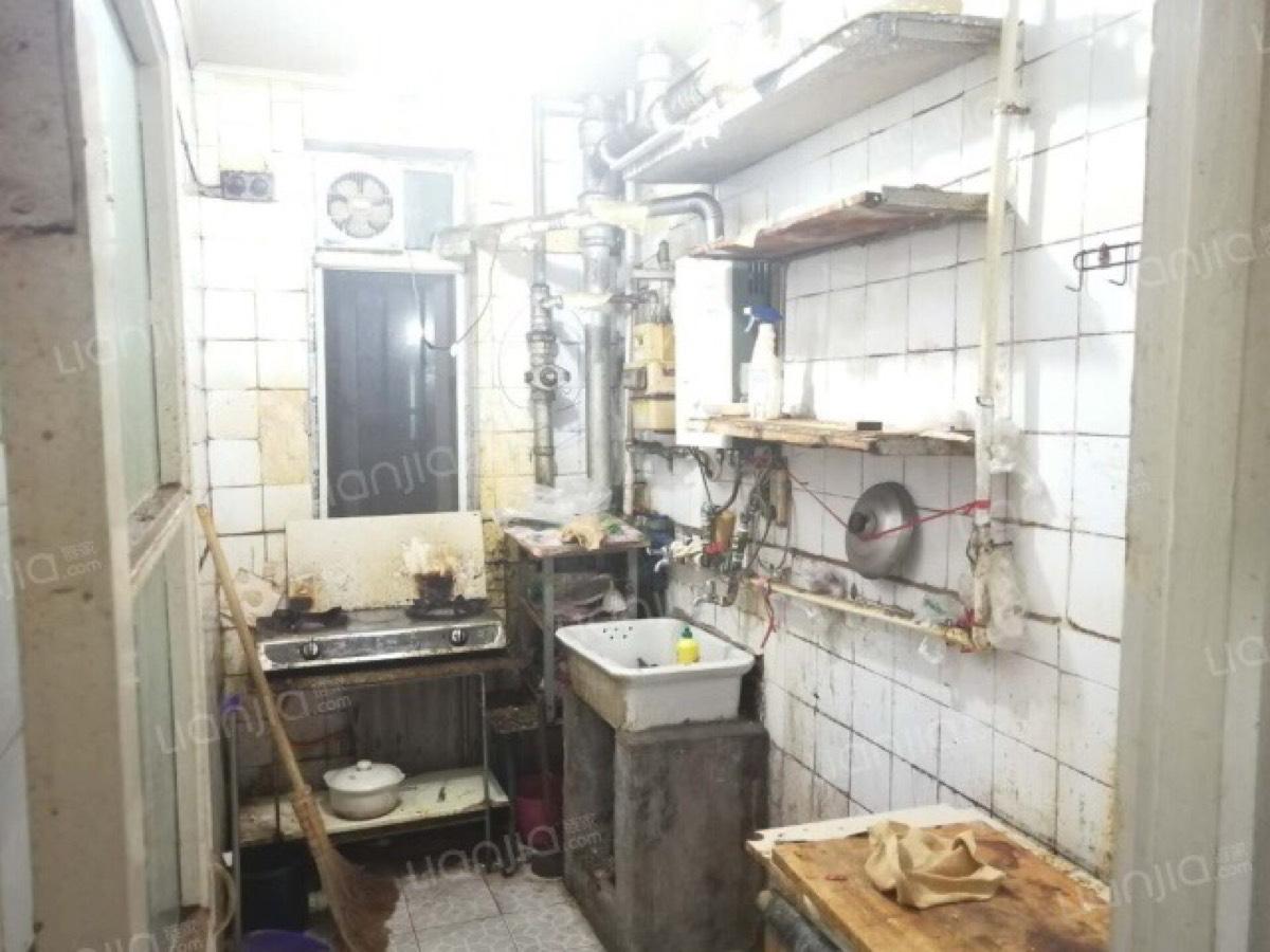 二室一厅小户型装修